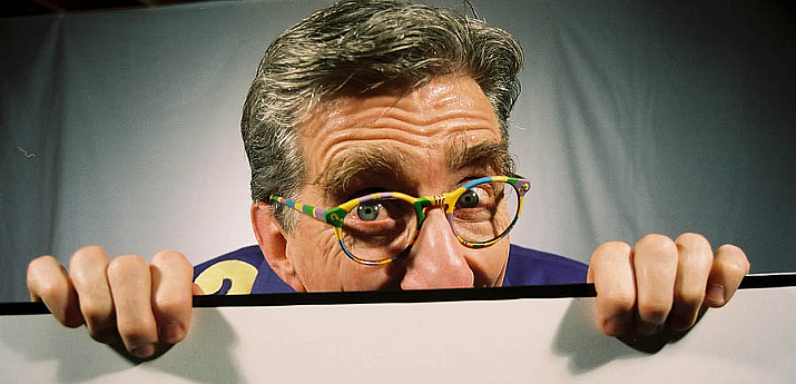 "Our Interview with Matthew Lesko on How to Get ""Free Money"" for Your Small Business"